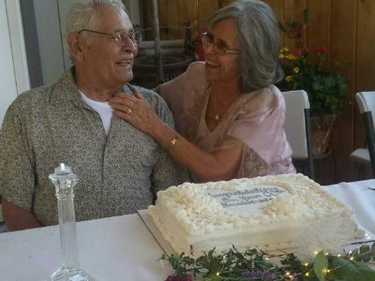 Engagements: Francisco Rueda & Delia Rueda