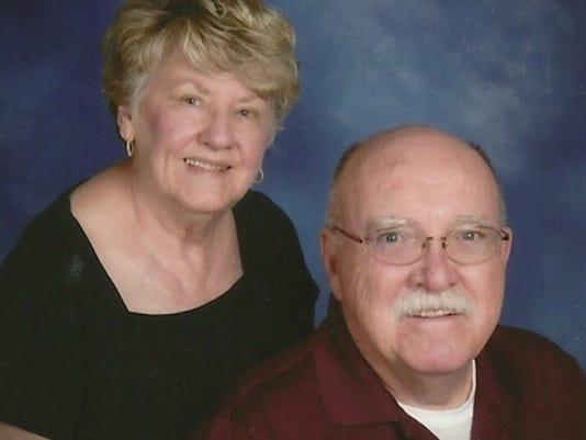Anniversaries: Ralph Levy & Sue Ann Levy