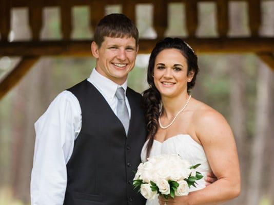 Weddings: Ashley Ferda & Ryan Smith