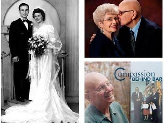 Anniversaries: Lloyd & Nita Colbaugh 75th Anniversary Colbaugh & Nita Colbaugh