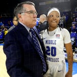 Lady Raiders to host Morehead State in WNIT