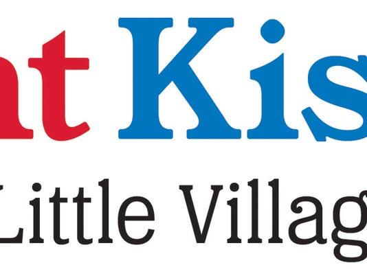 Mount Kisco branding logo