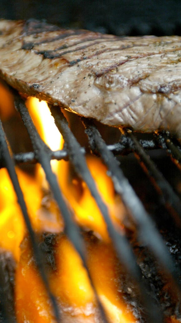LongHorn Steakhouse in Viera will host a fundraiser