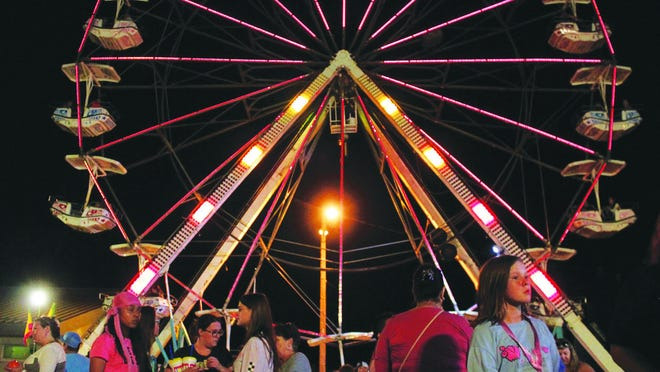 Peoria-based CDAC Carnival & Concessions has agreed to bring back the carnival to Kewanee Hog Days for 2021.