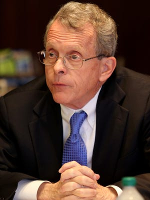 Ohio Attorney General Mike DeWine announced a lawsuit against Loveland-based Mold Foundation Specialist and owner Scott Stidham on Dec. 16.