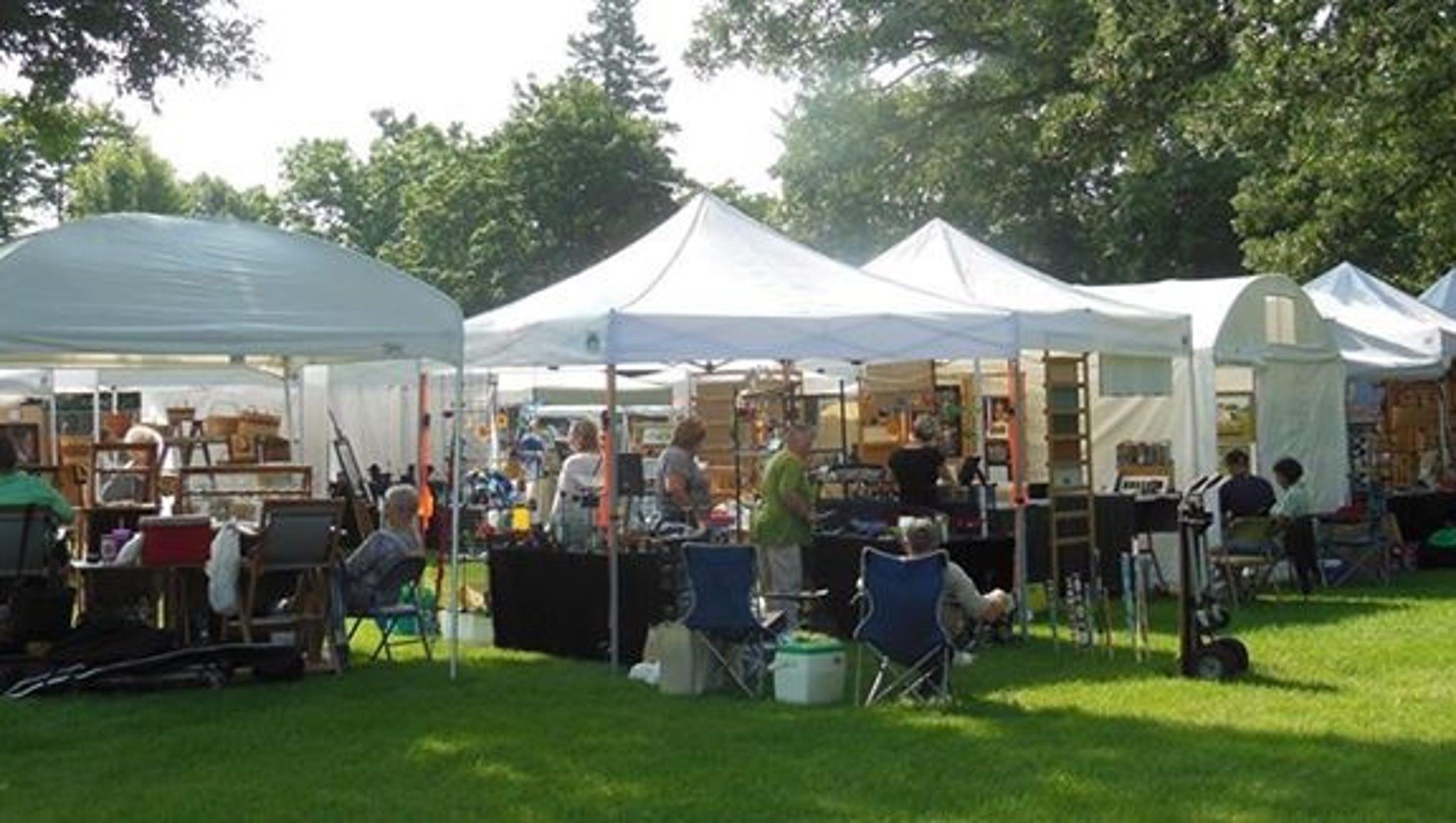 Waupun Fine Art And Craft Fair