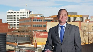 Chamber's new leader sold on Sioux Falls