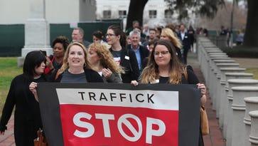 Local programs helpBig Bend sex trafficking victimsovercome trauma