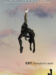 'Exit, Pursued by a Bear' by E.K. Johnston