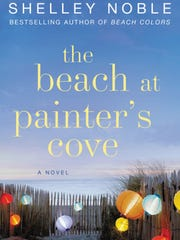 Noble's heartwarming tale about generations of women in a family coming together is great for reading sitting by the ocean.