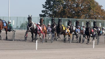 Yonkers Raceway may consider moving track as part of expansion