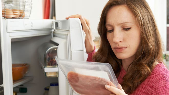 Don't throw it out! That expired food could still be good