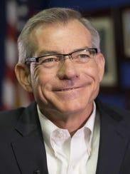 Congressman David Schweikert, R-Ariz.