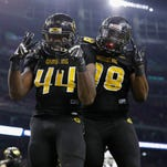 Spring cleaning: Grambling State defensive line