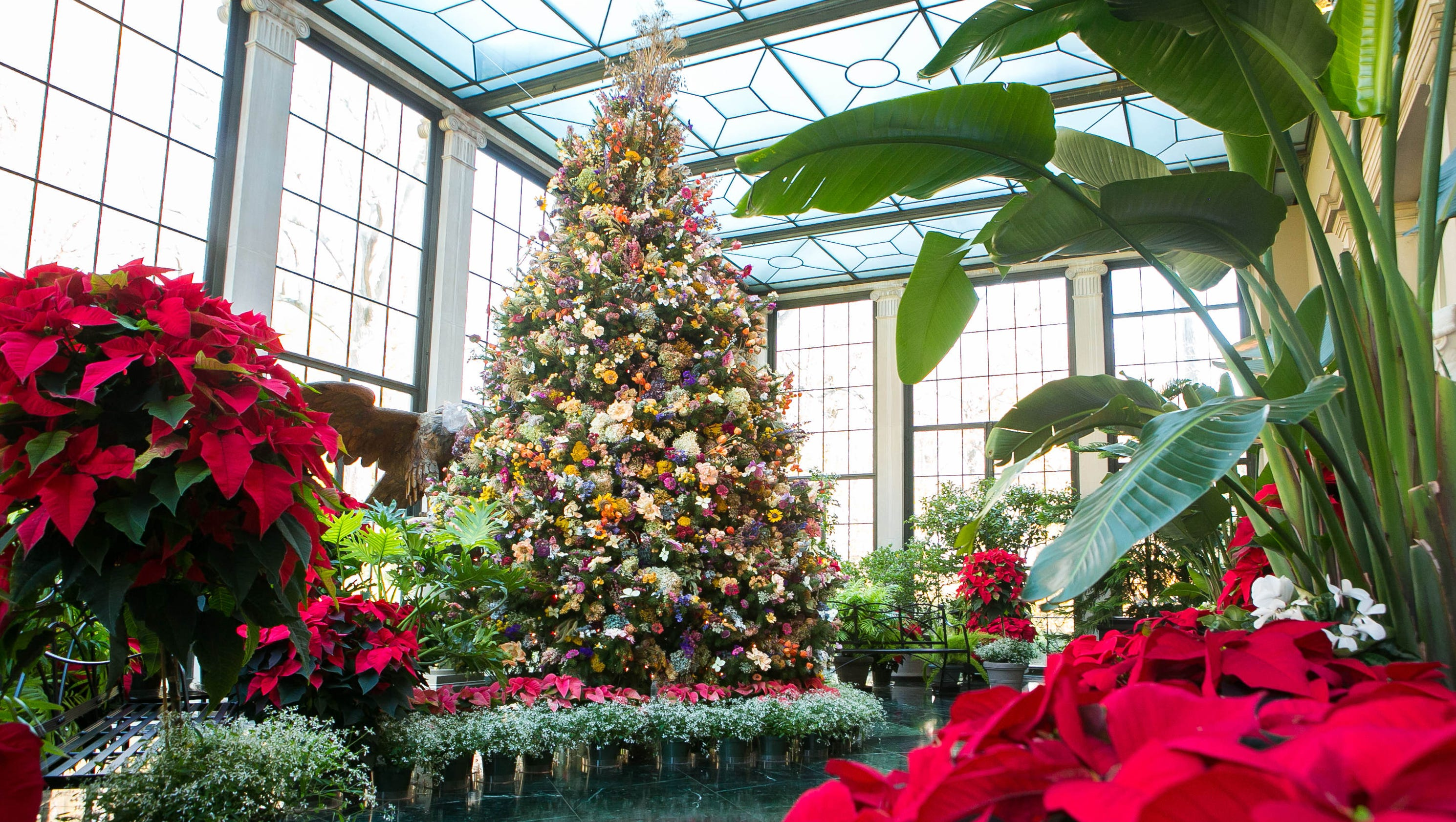 Winterthur: H.F.\'s ode to family, traditions