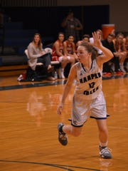 Harper Creek freshman Marlene Bussler will play against
