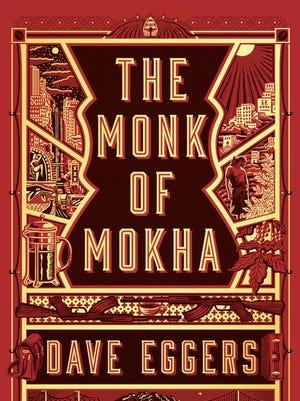 'The Monk of Mokha'