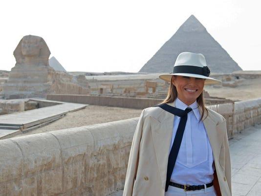 TOPSHOT-EGYPT-US-POLITICS-DIPLOMACY