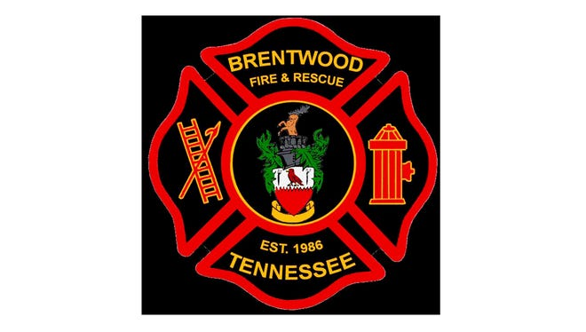 Brentwood Fire & Rescue logo