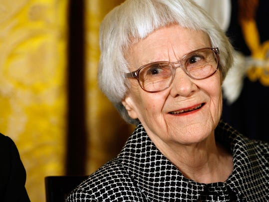 FILE: Harper Lee to Publish Second Book