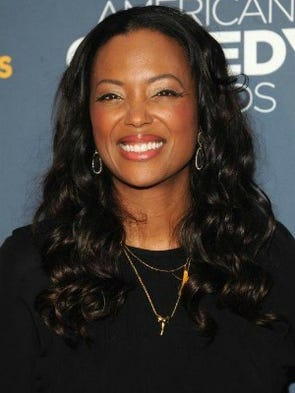"""Aisha Tyler: You've almost certainly seen this comedian, actress and author on television: She's co-host of CBS' """"The Talk"""" and new host of the revived """"Whose Line Is It Anyway?"""" She's also had prominent roles on """"Friends,"""" """"Archer"""" and """"Ghost Whisperer."""" (7 p.m. May 17, Zanies Nashville)"""