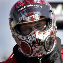 Kalitta looks to get back on track for first Top Fuel title