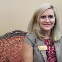 Pearl River Community College's Jana Causey: 'My faith has led me to this place'