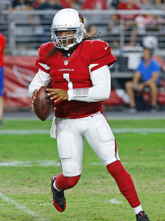 Is Phillip Sims Making A Case To Be The Arizona Cardinals