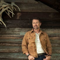 Craig Morgan finds inspiration in everyday life