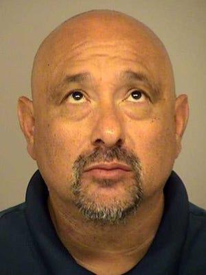 Joseph Martinez, 51, of Ventura
