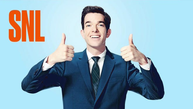 "John Mulaney will host ""Saturday Night Live."""