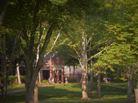 The Webb School-Bell Buckle, Tenn (2).