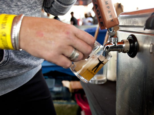Great Arizona Beer Festival | This year, the long-running