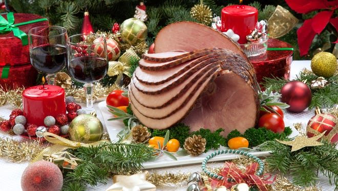 There are plenty of to-go options for Christmas meals this year for gatherings of any size.
