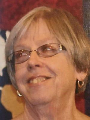 Nancy Flood-Golembeck