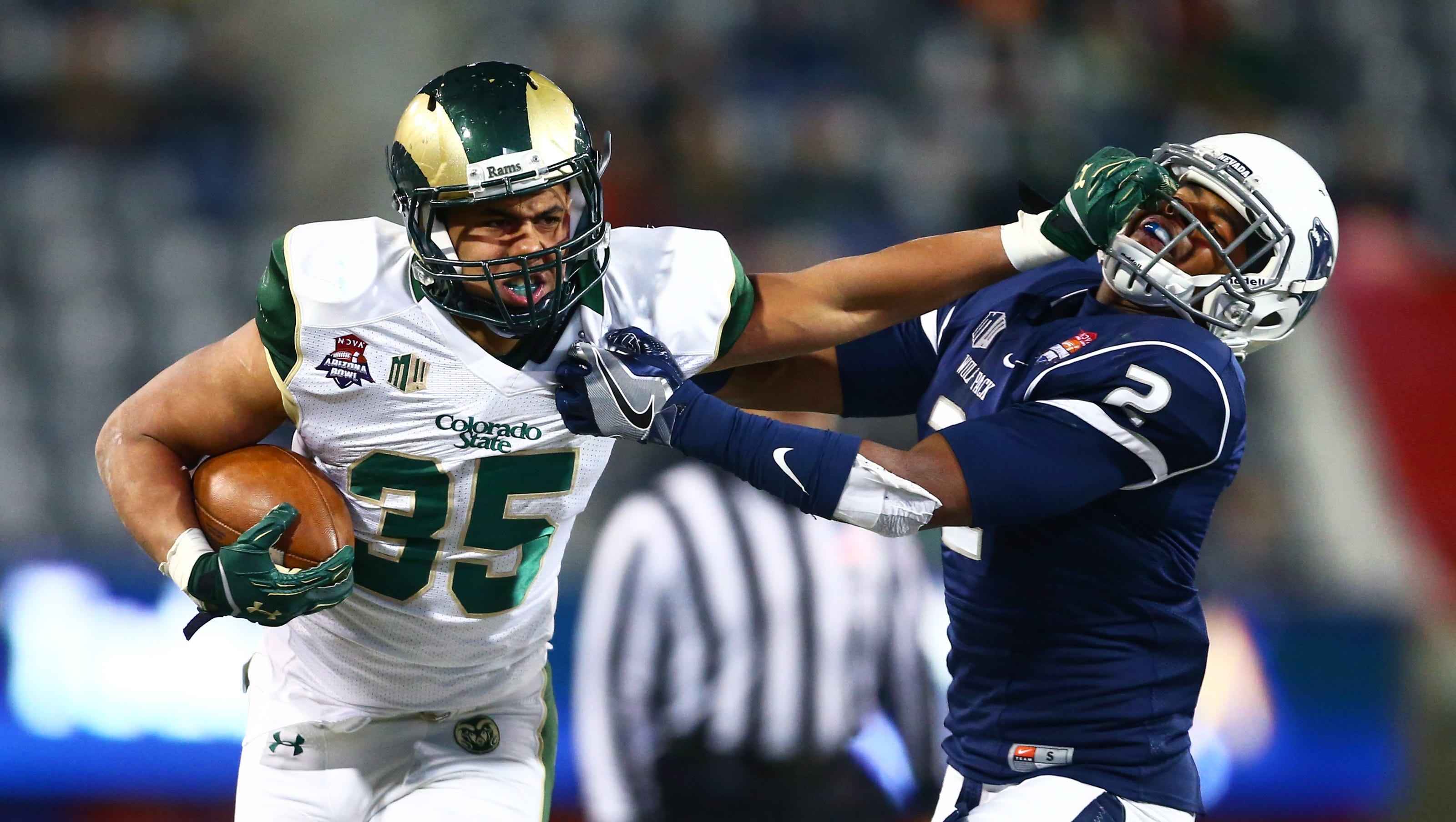 Cfp Revenue Keeps Bowl System Financed For Csu Others