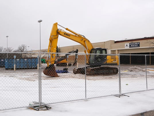 LAF At Home store moving into old Lafayette Kmart