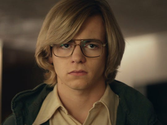 Ross Lynch portrays Jeffrey Dahmer as a teenager in