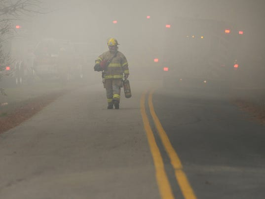 sby firefighter smoky road