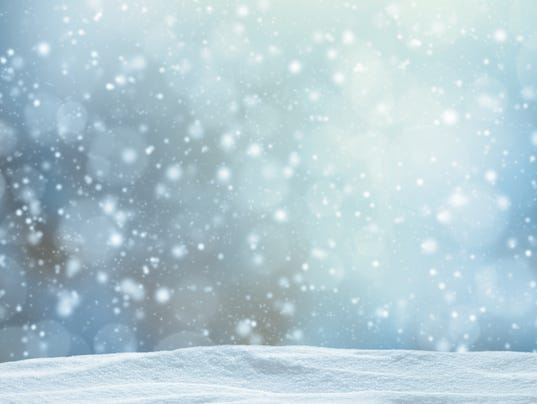 STOCKIMAGE Snow
