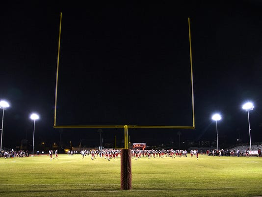 Brophy vs Red Mountain