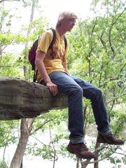 Owen Kemp died of a heroin overdose on Nov. 5, 2013.