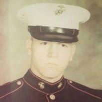 Veteran's Story | Marines led him to find faith