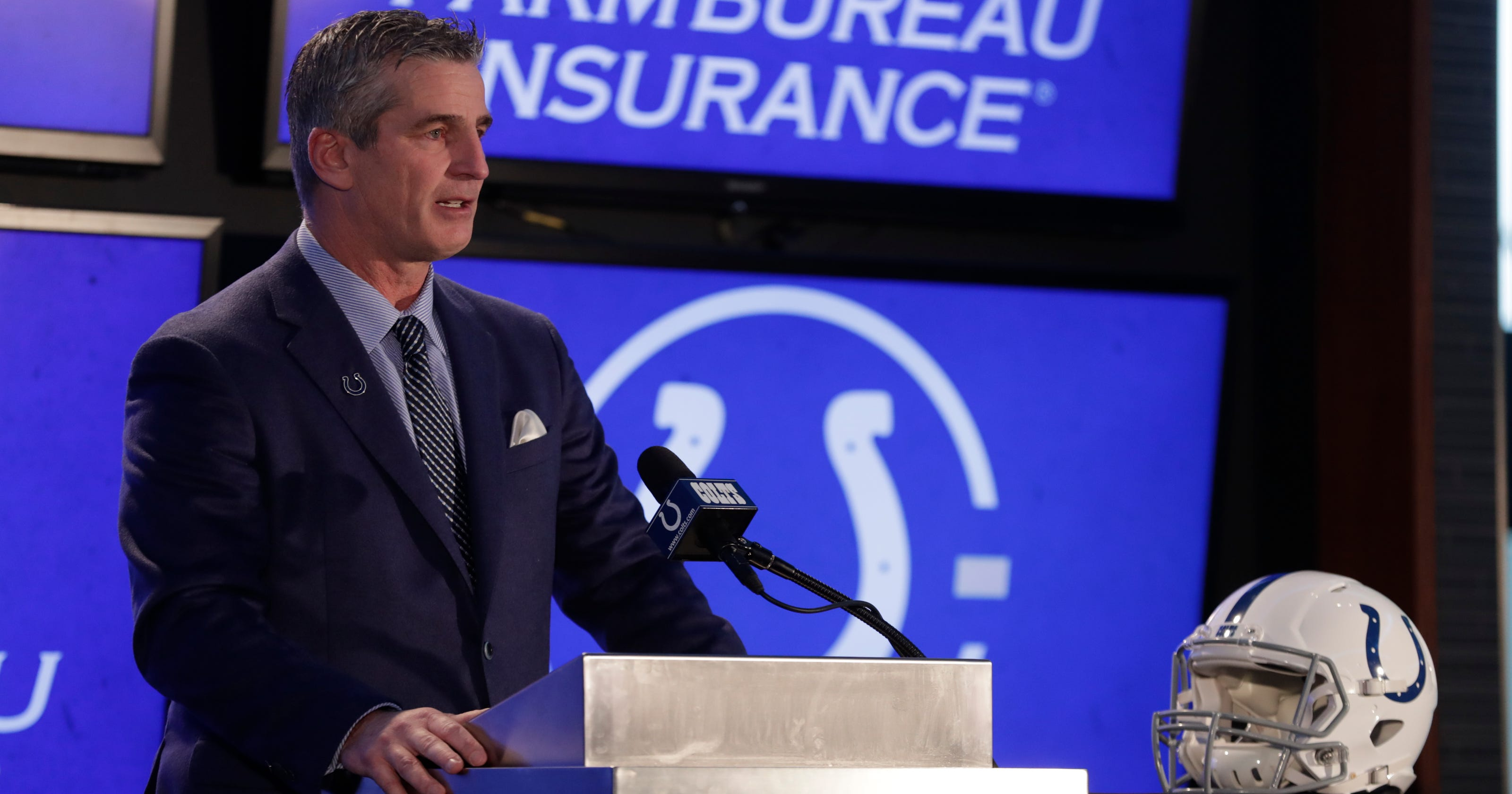 Frank Reich Is Fifth Ex Bills Player To Become An Nfl Head Coach