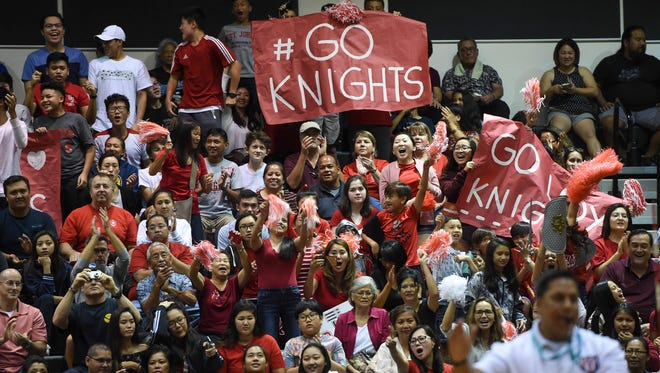 Fans of girls volleyball, football, cross-country and golf are happy to hear that high school sports are back on track.