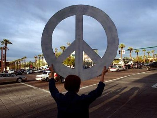 peacesign