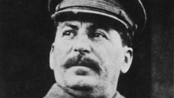 Joseph Stalin was the leader of the Soviet Union from the mid-1920s until his death in 1953.
