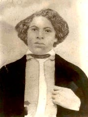 Joshua Lyles - founder of Lyles Station.