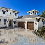 Submitted Priced at $1.875 million, fully-furnished, the Grenada residence is one of two completed furnished models available for viewing and purchase at Windward Isle in North Naples.