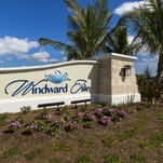 Submitted Windward Isle is a gated enclave of 28 single-family luxury homes being developed by Seagate Development Group LLC south of Orange Blossom Drive on Airport-Pulling Road.